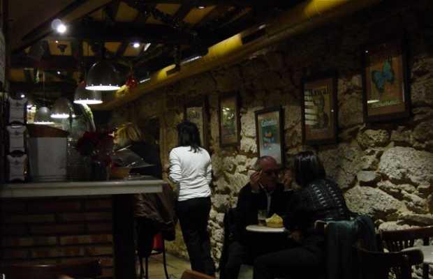 A Capela Café