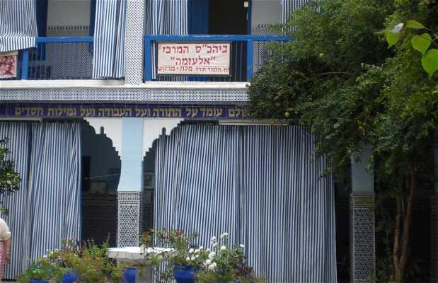 Sinagoga Alzama