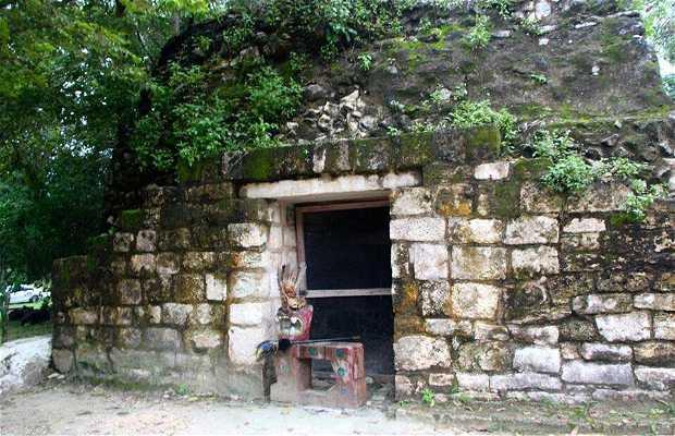 Ruinas El Cedral