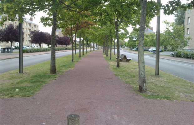 Boulevard Langevin