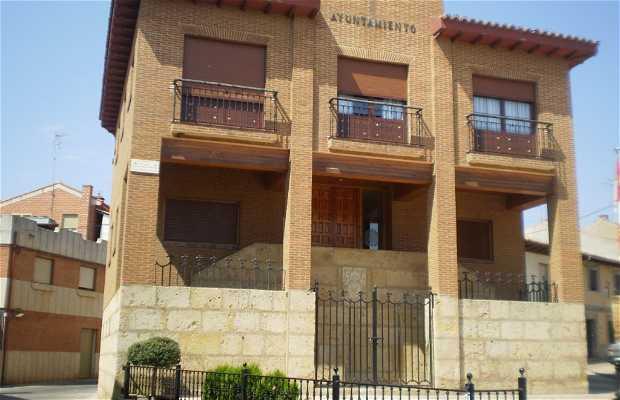 Ayuntamiento de Valderas