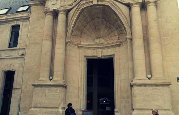 Il Coursive de La Rochelle