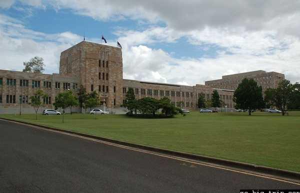 Université du Queensland