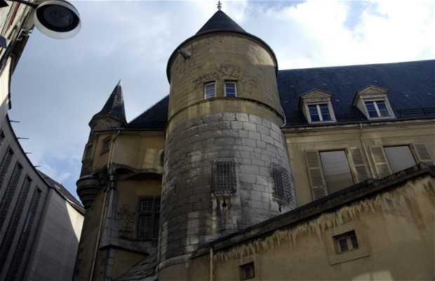 Hôtel du Duc de Lesdiguières