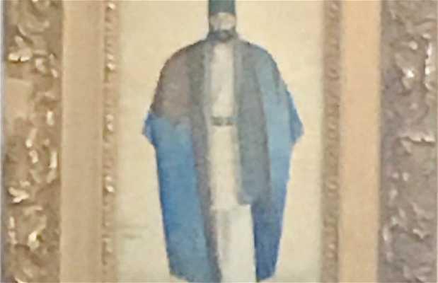 Talâr-e Salâm