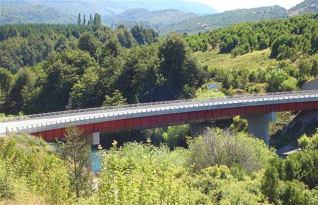 Palena Bridge