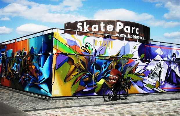 Skate Parc Chartrons