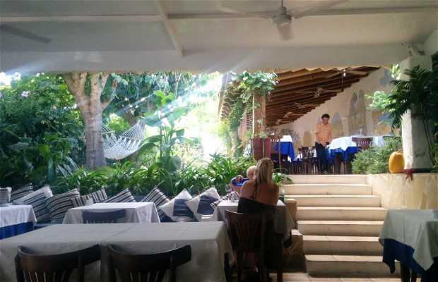 Restaurante Ca l'Olga