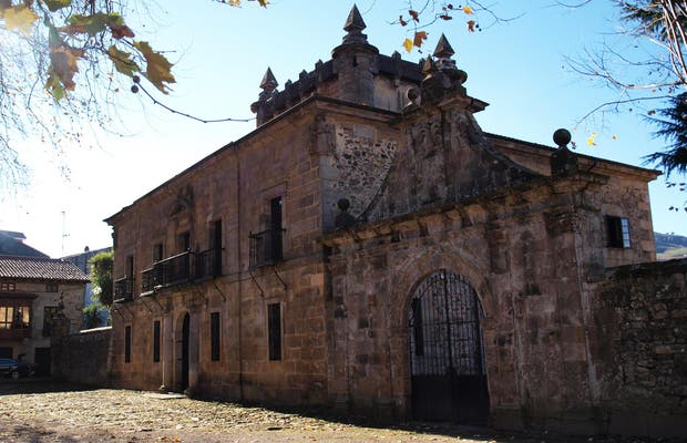 Palacio de Donadío