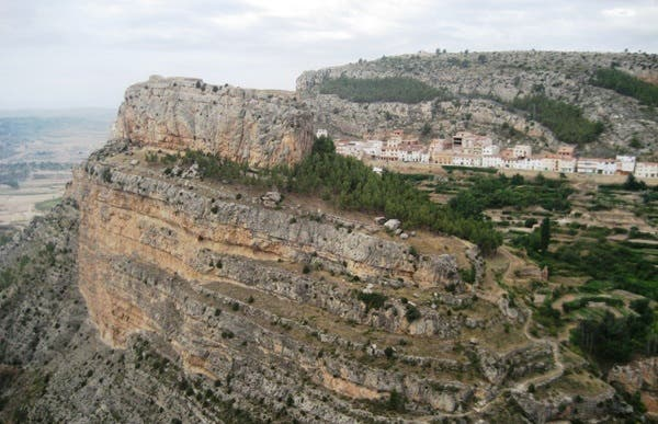 Castillo de Alpuente