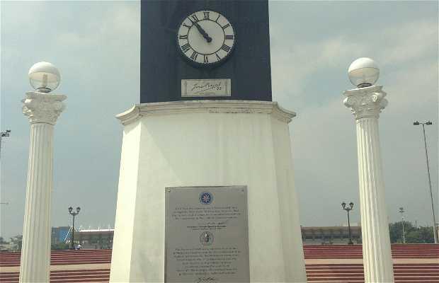 Reloj Masón