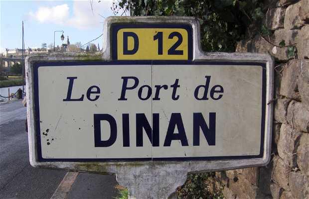 Puerto Dinan