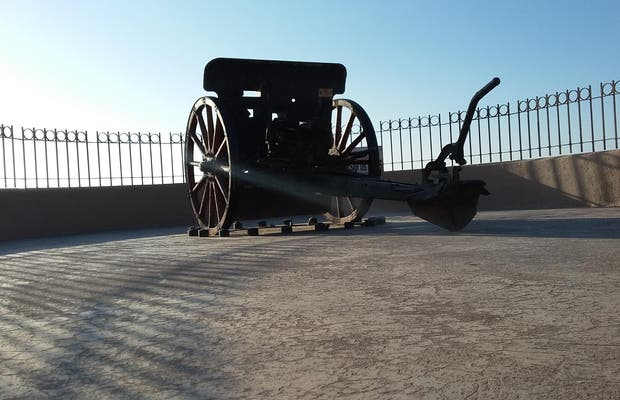 Museo Histórico y de Armas de Arica