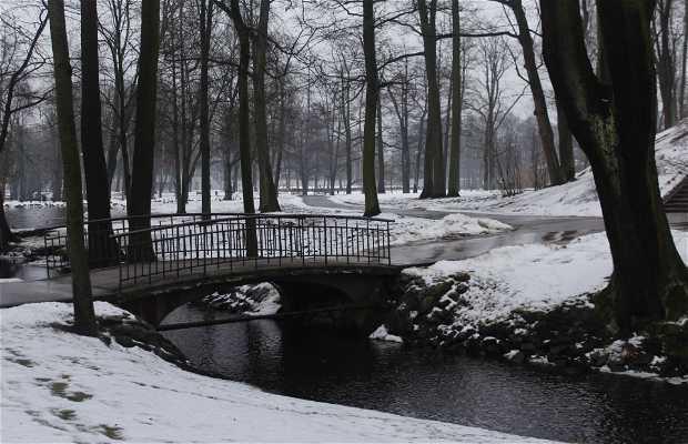 Parque Arcadia