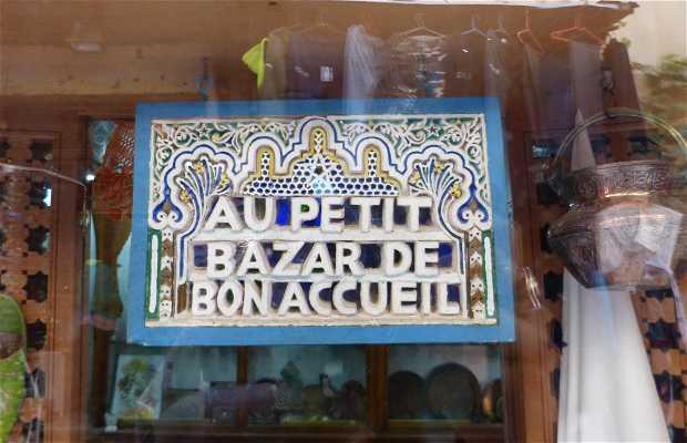 Au Petit Bazar de Bon Accueil