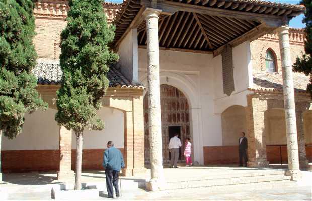 San Facundo and San Primitivo Church