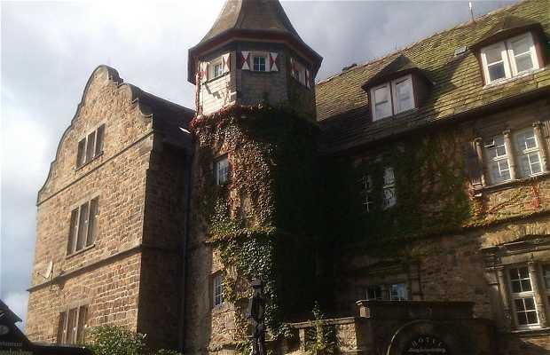Castillo de Schwalenberg