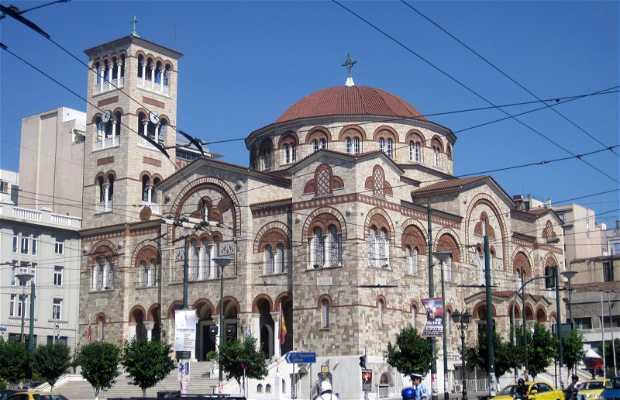 Iglesia Ortodoxa del Pireo