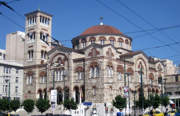 Orthodox Church of Piraeus