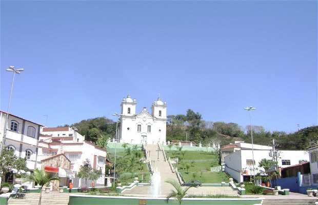 Centro de Piraí