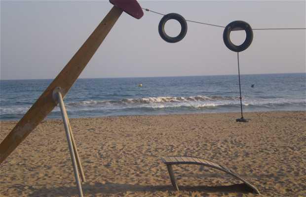 Praia Solitária