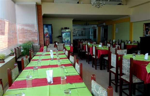 Apure Grill Restaurant