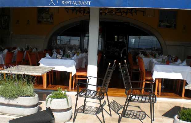 Restaurant Plavi Podium