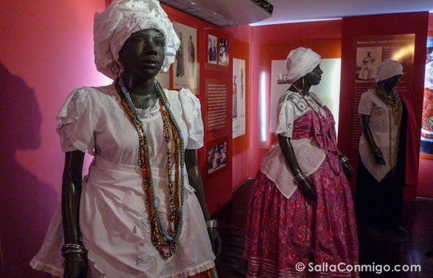 Museo de la Baiana