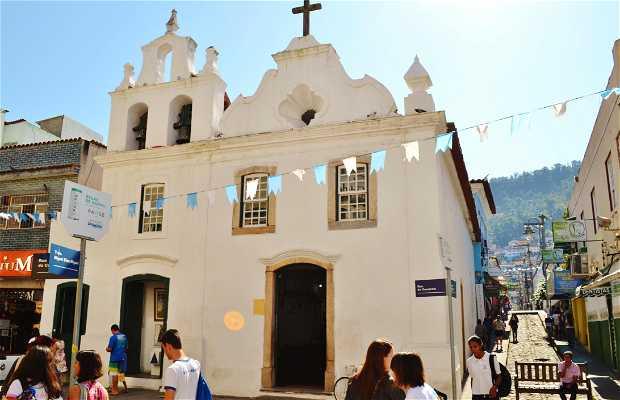 Iglesia de Santa Luzia