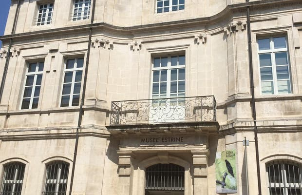 Estrine Museum