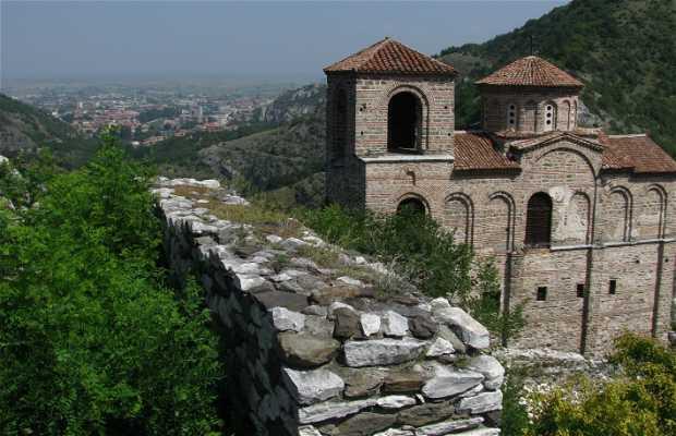 Fortaleza de Assen