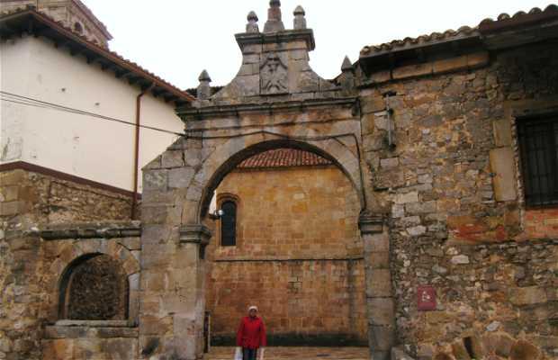 Puerta del Portazgo