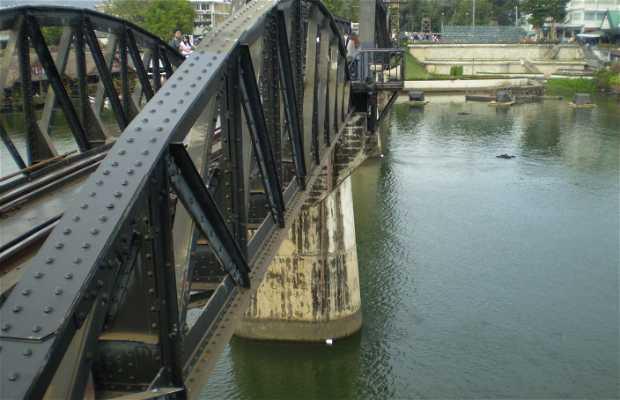 Ponte do Rio Kwai