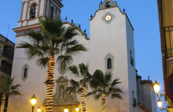 Eglise paroissale de Saint Jean