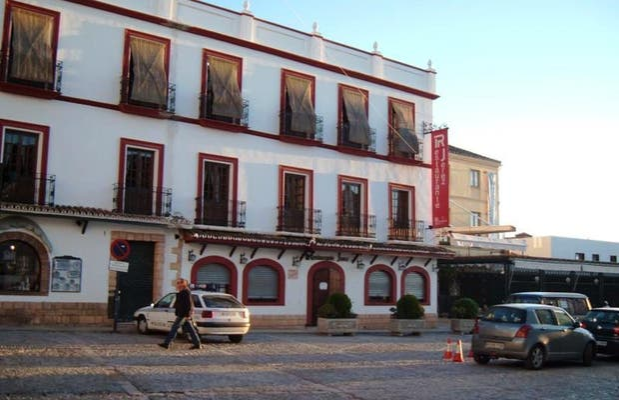 Jerez Restaurant
