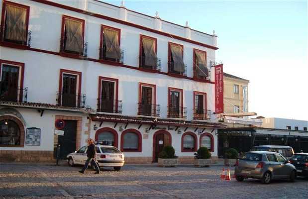 Restaurante Jerez