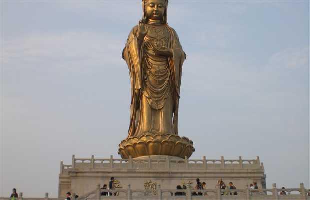 Estatua de Guanyin