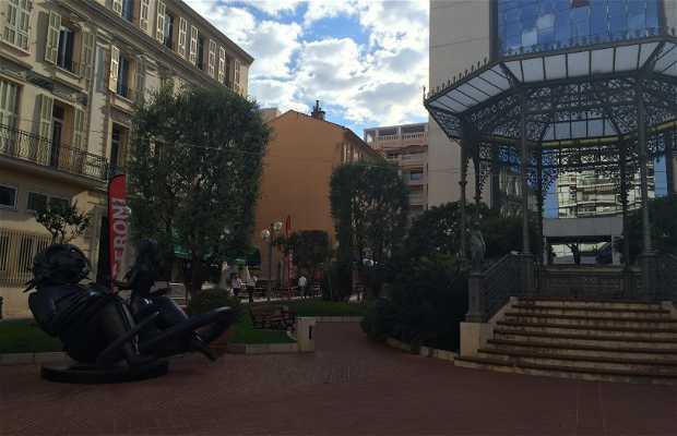 Square Gastaud