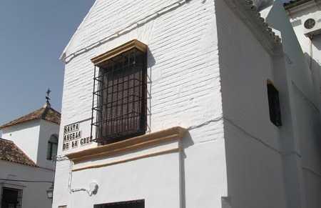 Plaza Sor Angela de la Cruz