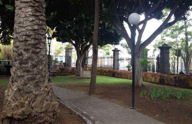 Parque Municipal de Arucas