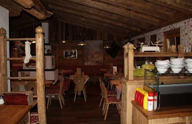 Muhlpoint Stuberl Restaurant