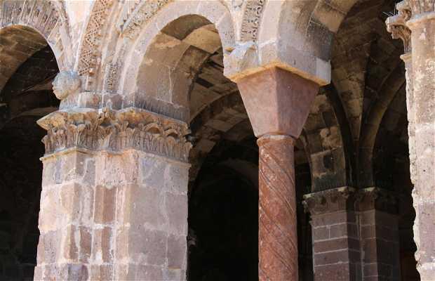 Chiesa Sant'Antioco di Bisarcio