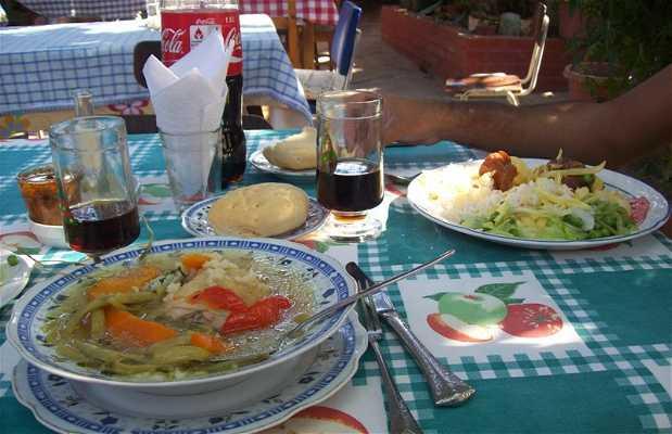 Restaurant Val Sof