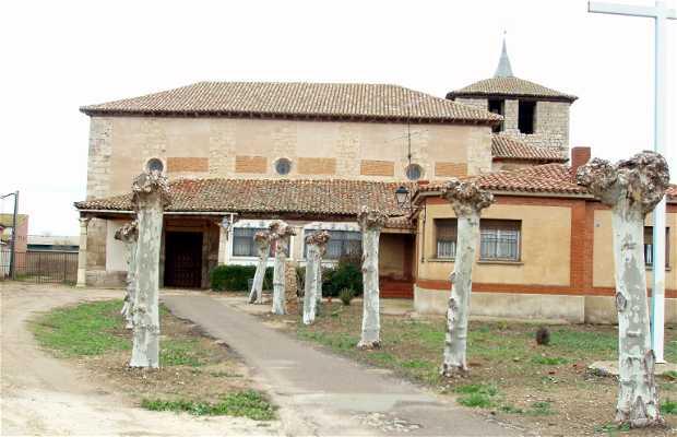 Iglesia de Nuestra Señora de Allende del Río