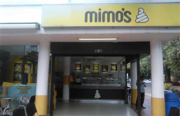Heladería Mimos Cúcuta