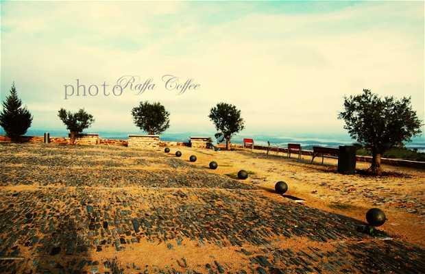 Panorama de Monsaraz