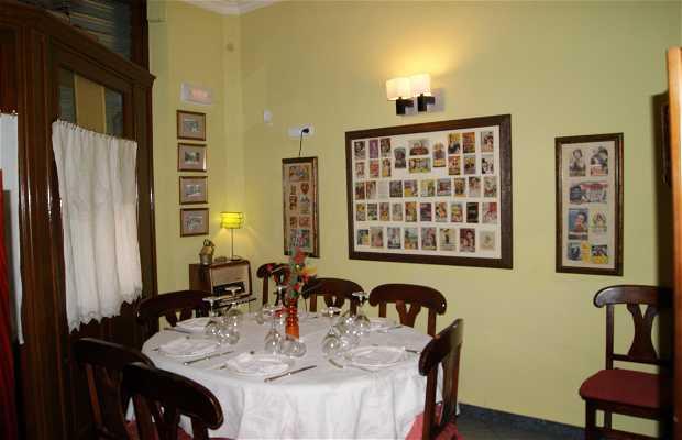 Restaurante Casa Juliet