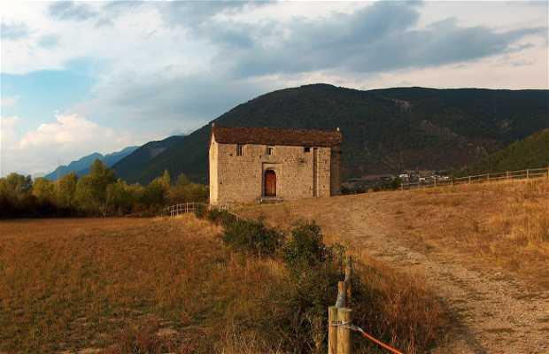 Ermita San Juan de Busa