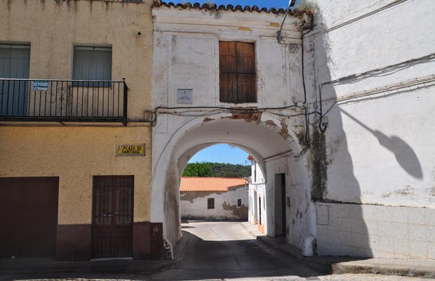 Arco Camino de Jerez