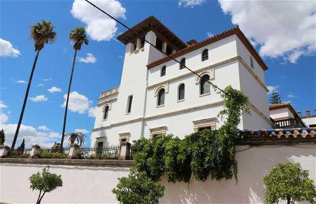 Palacio de los Condes Puerto Hermoso